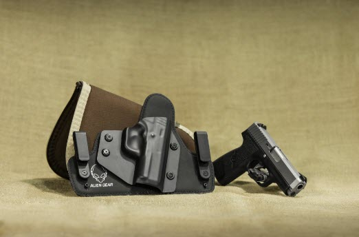 urban carry holster review