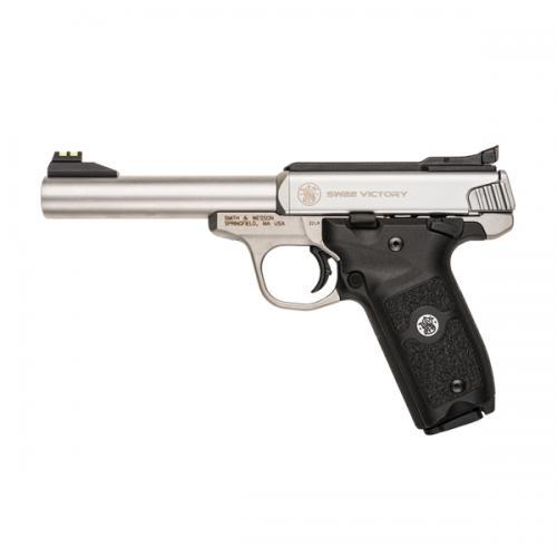 best 22 pistol featuring Single action with a 10+1 magazine capacity
