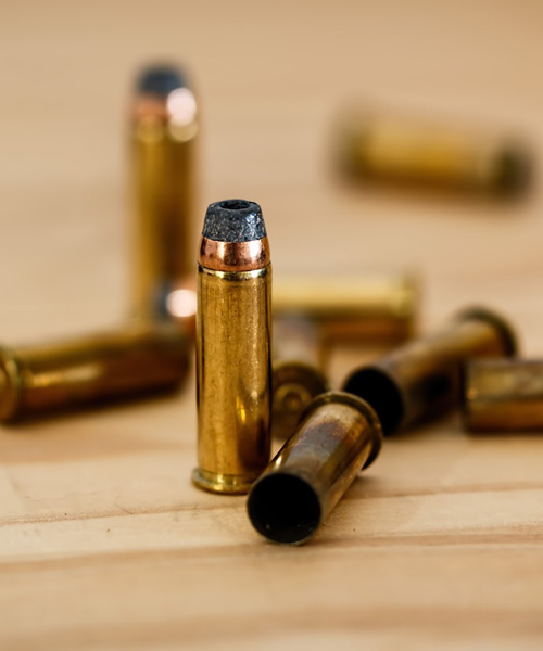 How The Bullet Should Act: Expand or Penetrate?