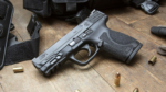 product photo of a 9mm Handgun