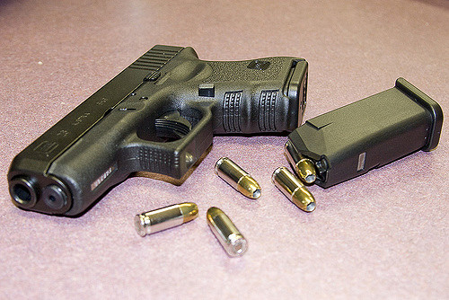 glock 26 with bullets glock 26 vs 43