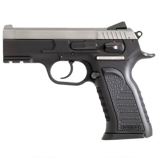 10mm pistol product image: The EAA Witness P Carry