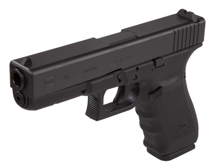 10mm product image: The_Glock_20
