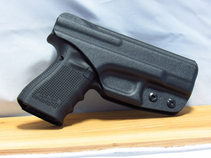 A Comprehensive Look At The 10 Best Holsters For Your Glock 19