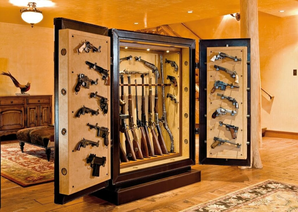 good gun safe
