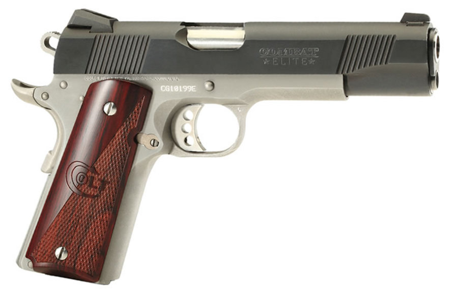 product photo of Colt Combat Elite