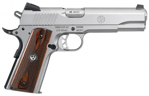 product photo of Ruger SR 1911