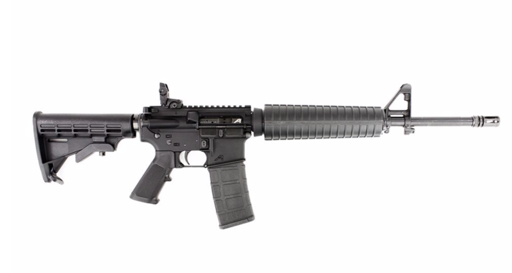 product photo of Aero Precision AC-15M AR-15 Rifle