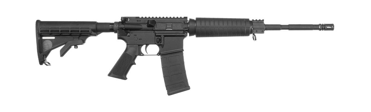product photo of Armalite M-15 A4 Rifle