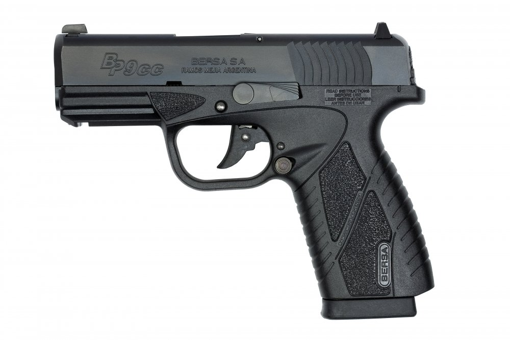 product photo of Bersa BPCC9 handgun