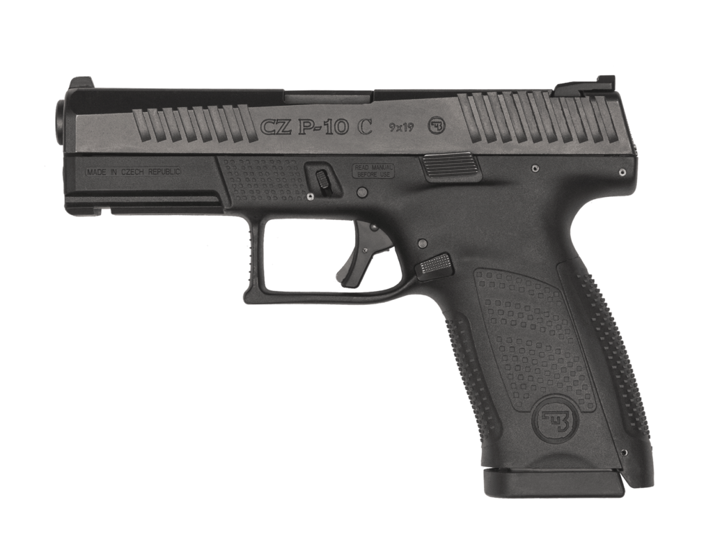 a product photo of CZ P-10C_L