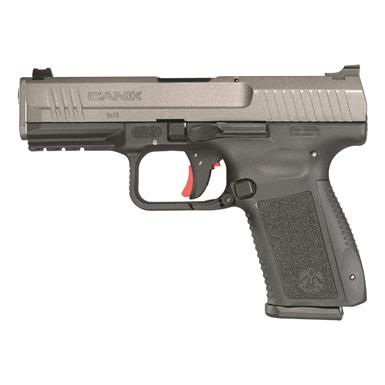 product photo of Canik TP9SF Elite handgun