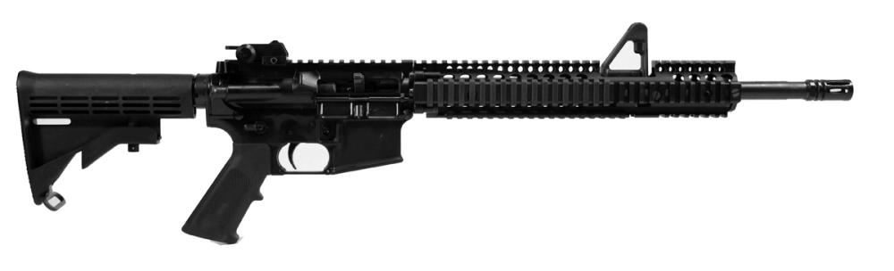 product photo of Colt LE6920 SOCOM II AR-15 Rifle