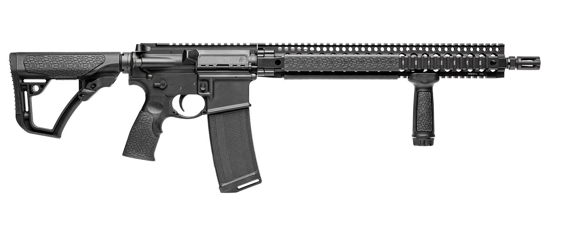 product photo of Daniel Defense DDM4V9 AR-15 Rifle