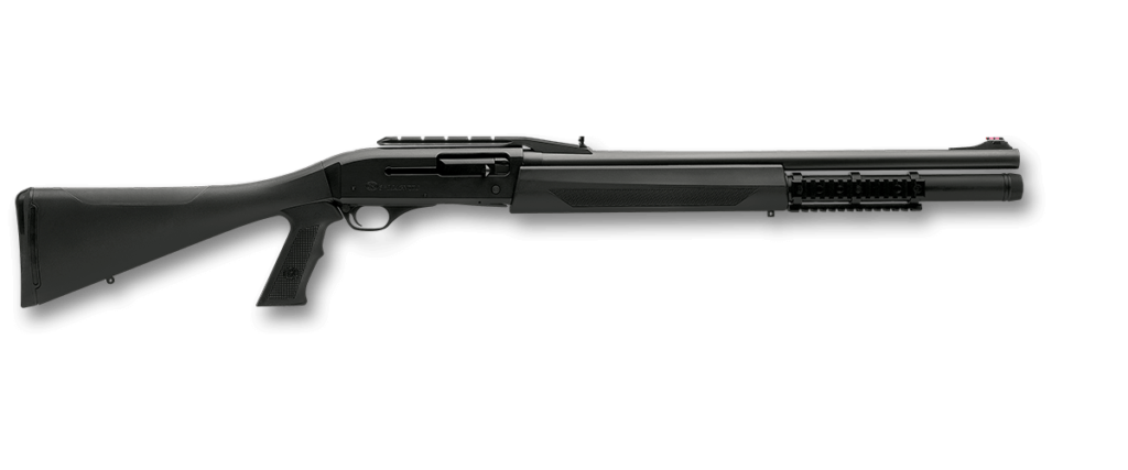 product photo of FN SLP MK semi-auto shotgun