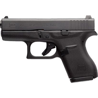product photo of Glock G42 handgun