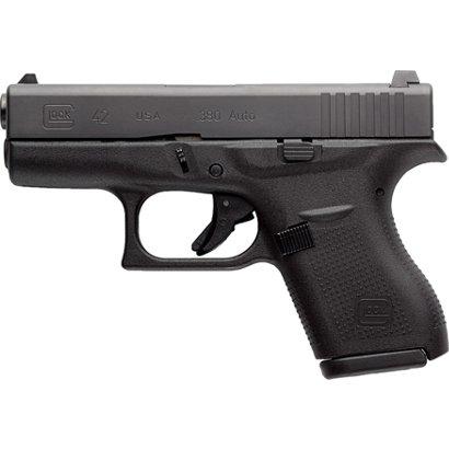 product photo of Glock G42 handgun