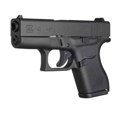 product photo of Glock G43