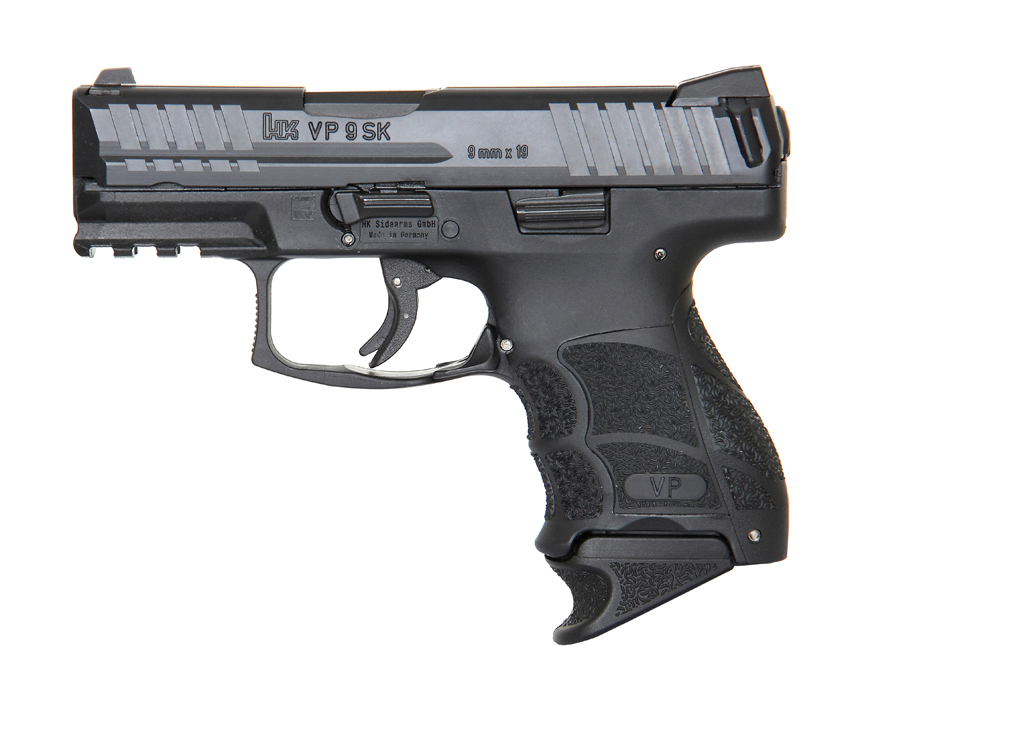product photo of Heckler & Koch VP9SK handgun