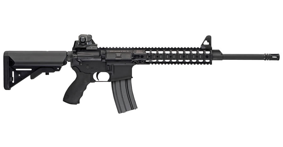 product photo of LMT CQB MRP Defender Model 16 5.56 AR-15 Rifle