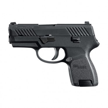 product photo of SIG P320 Subcompact