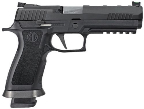 a product photo of SIG Sauer P320 X5