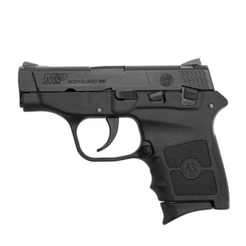 product photo of Smith & Wesson M&P Bodyguard handgun, ideal for women