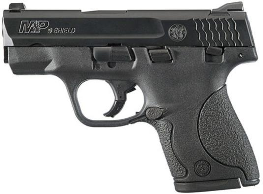product photo of Smith & Wesson M&P Shield handgun