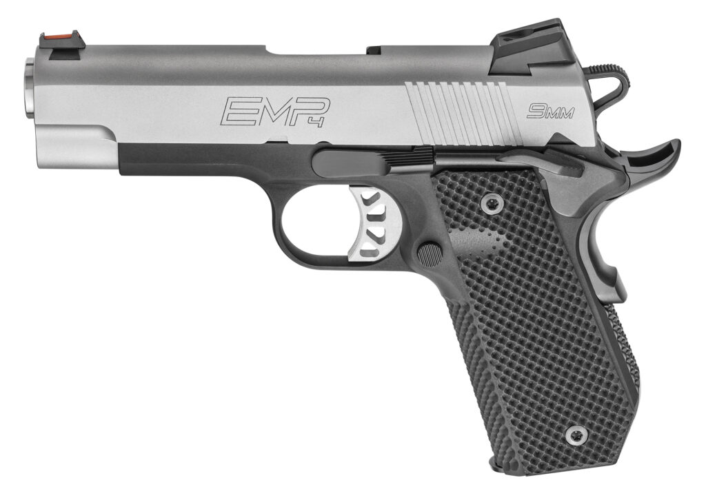 a product photo of Springfield Armory EMP4