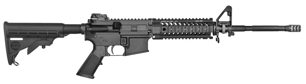 product photo of Stag Arms Model 2T AR-15 Rifle