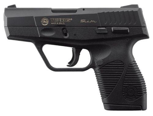 product photo of Taurus PT 709 SLIM handgun