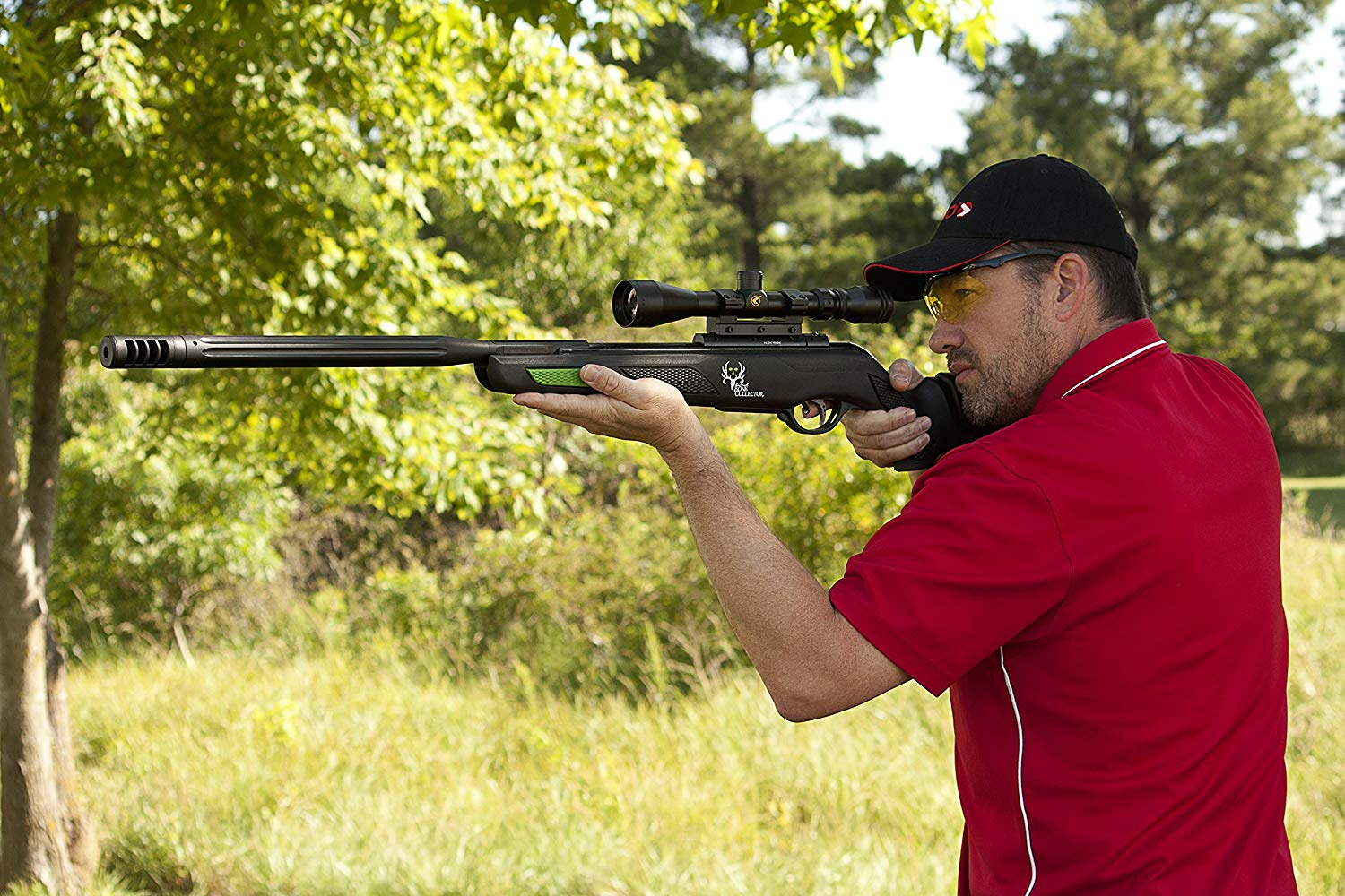 Gamo Bone Collector Maxxim Air Rifle Review | Air Rifle Center